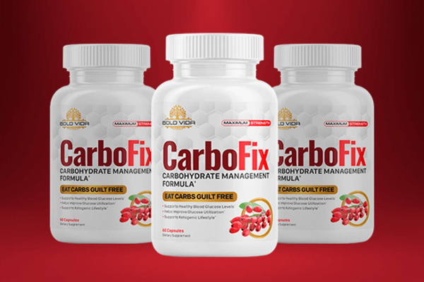Keep Yourself Healthy With CarboFix